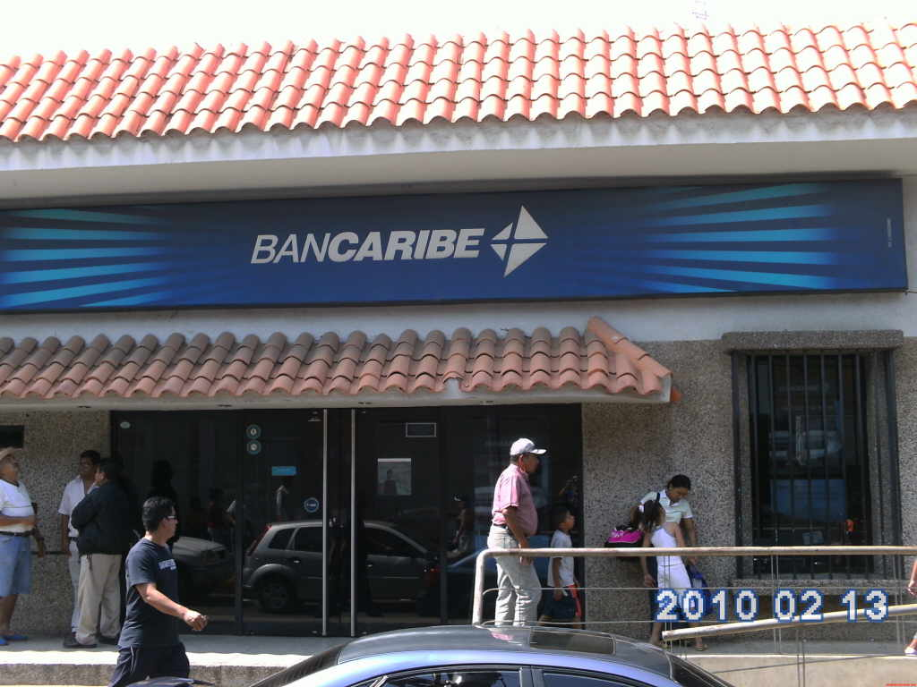 Our Bank